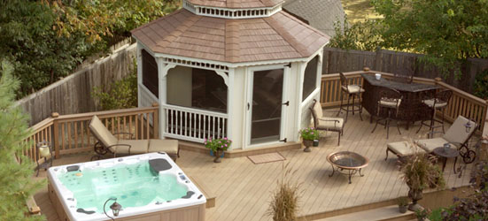 sheds gazebos page link - Garden Sheds Northern Virginia