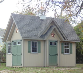sheds - Garden Sheds Northern Virginia